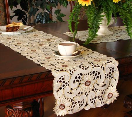 Aliexpress Com Simple Modern Geometric Dining Table Runner Placemats Upscale Fabric Coffee Flag Bed From Reliable Runners Suppliers