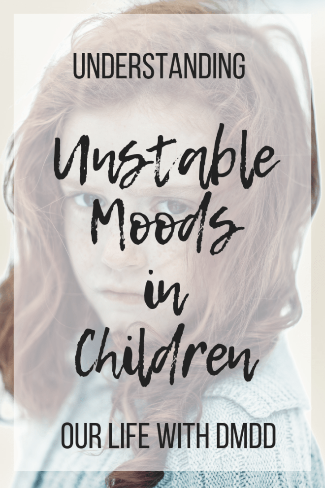 Do you have a child who deals with extreme mood swings? In this article we go over the symptoms, treatments, and more on DMDD. #DMDD #mooddisordersinchildren #angerinchildren #childrensmentalhealth