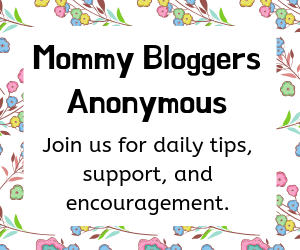 Join our Facebook Blogging Group!
