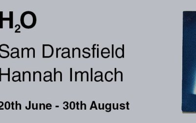 H2O – Sam Dransfield, Hannah Imlach
