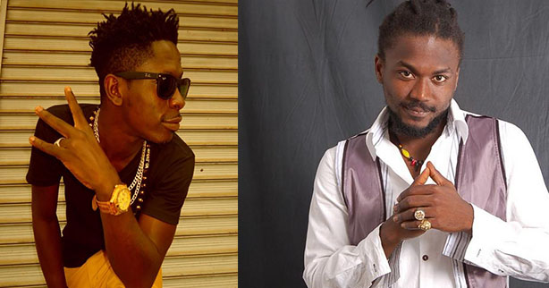 Image result for Shatta Wale and samini