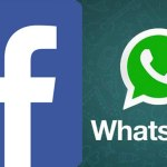 Whatsapp Is now owned by Facebook(Bought at $19 billion)
