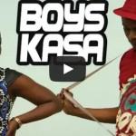 BOYS KASA!! KALYBOS BRINGS US THE PHARMACY WAHALA (CONDOM OR TOM TOM)