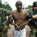US MARINES CARRY OUT FIRST ARREST OF 2 BOKO HARAM MEMBERS