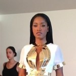 FROM THE BET- BE THE JUDGE, IS KEKE PALMER'S DRESS HOT OR JUST TRASHY