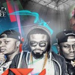 WATCH VIDEO: 4X4 RELEASES 'BABY DANCE' FT DAVIDO THE PARTY BANGER OF  THE YEAR