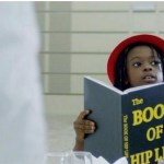 It's now Online! Watch the Music Video For Book of Hiplife By VVIP