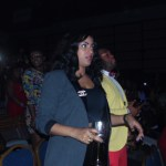 Photos: Juliet Ibrahim Crashes With Ex-Husband At The Hennessey Artistry Concert