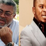 Bishop Obinim Attacks Ex-President Rawlings For Criticizing His Ministry & Healing Methods