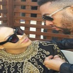 This Condolence Message From Nadia Buari To Majid Michel Got Everyone Crying But..