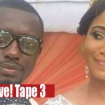 """EXCLUSIVE TAPE 3: """"Would You F**K Me In The Anus Or Vagina"""" —–Late Citi FM Presenter Saga Continues"""