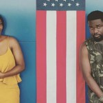 Tracy Is My Ride Or Die Chick-Sarkodie