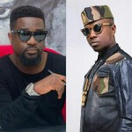 Sarkodie Itches To Jump On Flowking Stone's New Song