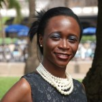 """Leila Djansi's Movie """"Where Children Play"""" Has Been Bought In The USA & The Amount Is Something Else"""