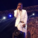 "Shatta Wale Has Replied Criss Waddle & Calls Him A Monkey & A ""Pampers"" Boy"