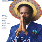 Read Mr. Eazi's Interview With Guardian Life Magazine
