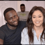 Nadia Buari Plays A Lead Role In A New Movie Titled 'BREACHED'
