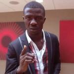 Kwaku Manu Gets Furious & 'Fingers' NDC Communicator For Mocking Him Over His Inability To Write English