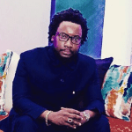 Nigerian Youths Need Psychological Help For What They Are Going Through – Sonnie Badu