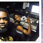 Sarkodie & EL Finally Hits The Studio, Squash Their Alleged 'Beef'