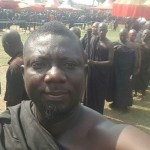 Kumawood Will Come Out With A Movie Soon Looking At The Rich Cultural Display At The Late Asantehemaa's Mourning – Bill Asamoah