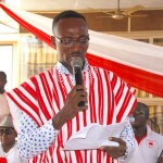 'I will contest again In The Next General Election'- Salinko