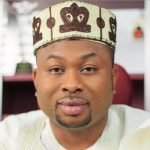 Most Of the News Making Rounds Never Came From Me Or My Wife-Tonto Dikeh's Husband