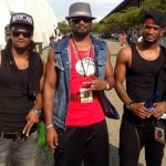 Wow: Photos of The Okoye Brothers' Mansion Will Make You Realise Money Is Not Their Problem (+ More Photos)