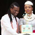 Paul Okoye And Wife Gushes Over Each Other On Social And It's So Admirable