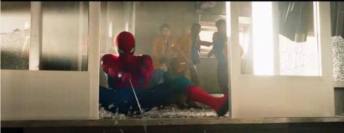 abraham attah in spiderman homecoming