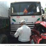 OMG: Another Accident Recorded And We Are Getting Frightened + Photos