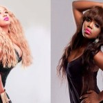 Diamond Appiah Mocks Mzbel, Advises Women Not To Bleach Like Her
