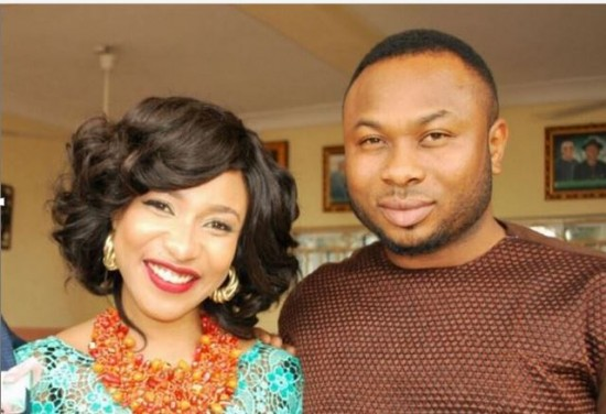 tonto e1449246944569 - My marriage to Tonto Dikeh became a movie script-Churchill opens up in new interview