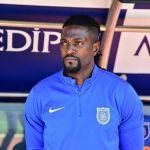Adebayor Throws Weight Behind Funny Face In His Feud With Kalybos, Others- Says He Will Supply Him With Guns