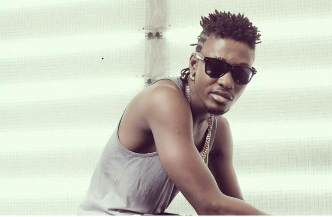 tinny - BEEF ALERT: Tinny threatens to end Kwaw Kese's career should he try to diss him