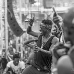 Shatta Wale Picks His Top Seven Ghanaian Artistes || Guess Where He Put Stonebwoy