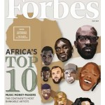 Sarkodie is The Only Ghanaian Artiste Who Made it to Forbes Africa 2017 Top 10 Musicians in Africa