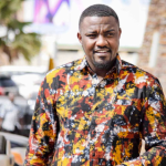 'Don't Be Deceived, There's Nothing Free About NPP's 'Free SHS'- John Dumelo