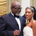 Kofi Adjorlolo Didn't Spend Much On Me During Our Courtship Period – Victoria Lebene Reveals