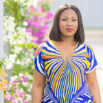 I Was Called A 'Crazy' Woman Because Of Fashion-First Lady's Designer