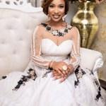 Tonto Dikeh Shares New Beautiful Photos  To Mark Her Birthday