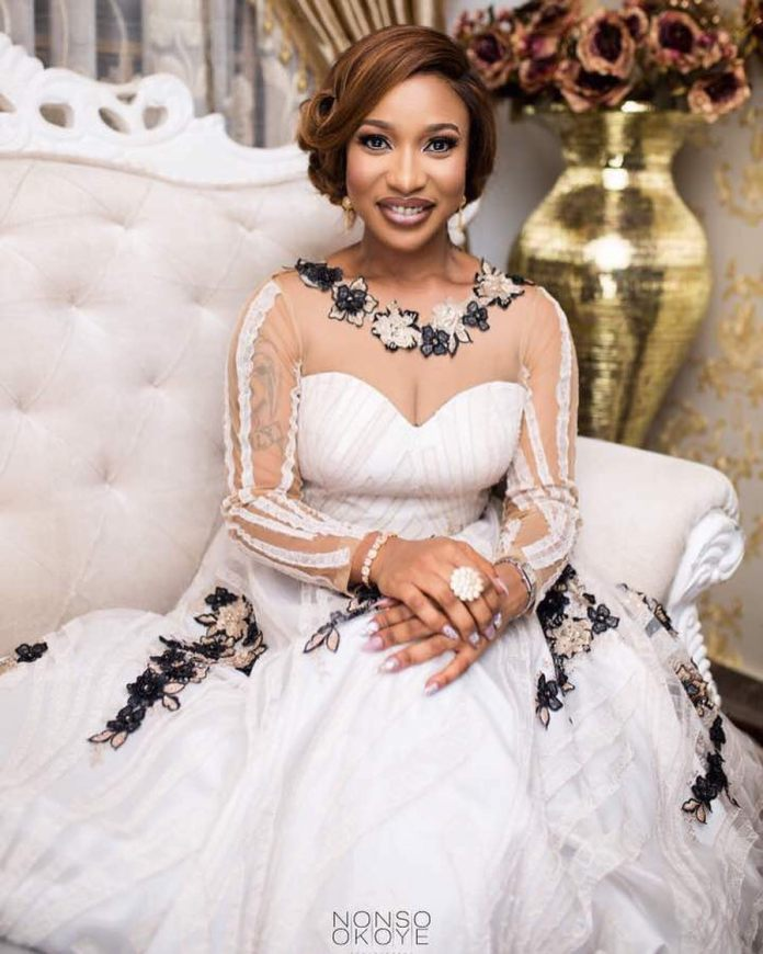 18948063 139665373260675 8025340190090330112 n - My marriage to Tonto Dikeh became a movie script-Churchill opens up in new interview