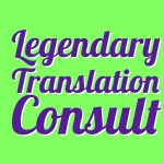 OUR SERVICES: Translation, Transcribing & Proofreading of Documents, Literature & Church Books, Audio & Video Transcribing.