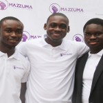 The Inspiring Story Of How 3 Friends Are Building Africa's Most Promising Software Company.