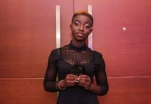 Rashida Black Beauty