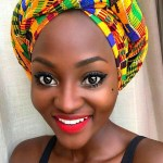If You Want Your African Boyfriend To Marry You, Wash, Cook & Pamper Him – Hamamat Montia