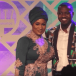 "Video: ""The Closest I Have Ever Gotten To The Presidency Is Taking A Picture With Samira Bawumia""-John Dumelo Jokingly Comments"