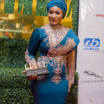 Second Lady Samira Bawumia Collapses During Speech At Dodowa