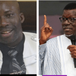 Even Bill Gates Shows Humility-Prophet Kumchacha To Otabil After His 'People Who Look Like Insult' Speech