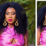 Photos: Selly Galley's 'Hijacked' Breasts & The Innocent Dog
